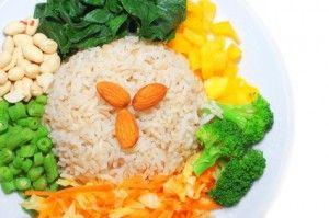 Vegetarian Diet Plan Basics For Weight Loss