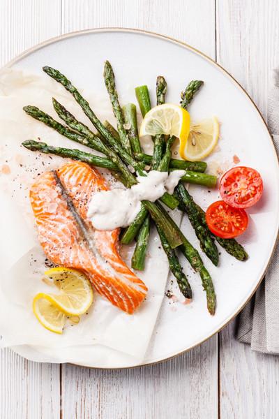 Creamy, Dreamy Vegetarian Diet Plan Recipes